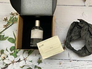 Le Labo Ambrette 9 Eau De Parfum EDP 3.4 FL.OZ./100 ml Unisex New in Box Sale