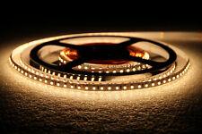 High CRI 90+ Led Strip light 3528 120leds/m Warm White 12Vdc 2800~3200K 9.6W/m