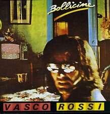 Bollicine Digitally Remastered - Vasco Rossi CD