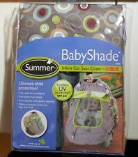 Summer InfantPremium car seat coverBy Kiddopotamus