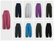 Rayon Machine Washable Regular Size Pants for Women