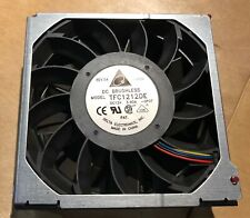 HP 364517-001 for DL585 DL580 ML570 120mm Hot Pluggable Fan Assembly Lot of 6