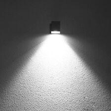 Outdoor Lighting 5W LED Wall Sconces Light Fixture Waterproof COB Lamp Balcony