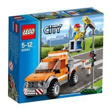 LEGO CITY 5-12 ANNI CAMION PER RIPARAZIONI ART 60054 RARO NUOVO FUORI PRODUZIONE