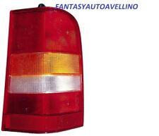 /> LAMPADA POSTERIORE FANALE POSTERIORE COPPIA SINISTRO E DESTRO MERCEDES Vito W639 2010