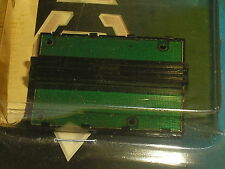SCSI 3 68 Pin Terminator (Crimps on) Connector for Flat Cable 17447-S