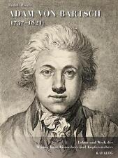 Adam von Bartsch (1757-1821) von Rudolf Rieger (2014, Gebundene Ausgabe)