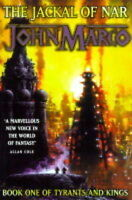 (Good)-The Jackal Of Nar:Tyrants & Kings1 (Tyrants & Kings S.) (Paperback)-Marco