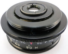 *PERFECT Con.* INDUSTAR-69 2.8/28 Russian USSR Wide Angle Lens M39 MMZ-LOMO #16