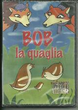 Bob la quaglia - Cartoni animati DVD