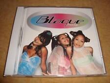 BLAQUE IVORY - Blaque Ivory