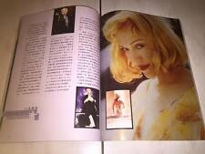 Madonna & Phil Collins 1994.2 Non Classical Taiwan Edition Music Magazine