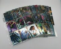 Lot of 92- 1995 Batman Forever Cards - Fleer/DC Comics - Base Set 81/100 & Rares