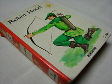 (Alexandre Dumas) Robin Hood 1967 la stella d'oro Mondadori n.20