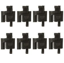 Set of 8 Delphi Direct Ignition Coils for Cadillac Escalade Chevy Avalanche 1500