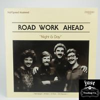 Road Work Ahead – Night & Day 1983 lp TR-520 - Jazz - NM/NM