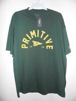 Banana Yellow SALE Primitive Kingston 4:20 Quickstrike T-Shirt