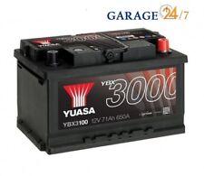 ACCUMULATORE AUTO YUASA - GS - YBX3100 / SMF100