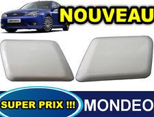 CACHE TROU DE LAVE PHARE GAUCHE FORD MONDEO 3 III MK3 (00-07) NEUF 1301040