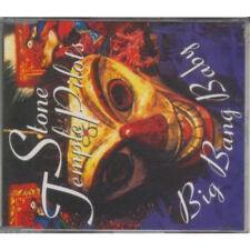 Alben vom Temple Pilots und Atlantic Stone's Musik-CD