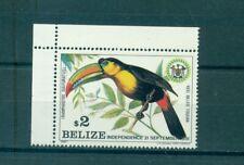 Belize - Sc# 599. 1982 Toucan, Bird. MNH. $19.00.