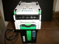 BALLY ALPHA JCM iVISION-100-SS BILL ACCEPTOR
