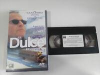 EL DULCE PORVENIR ATOM EGOYAN VHS TAPE CINTA COLECCIONISTA CASTELLANO