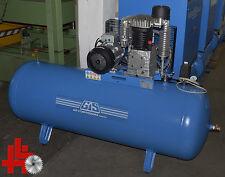 GIS Druckluft Kompressor GS 38 500-850, 500 ltr. Kessel, 69 db/A besonders ruhig