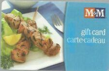 $50 M&M Meatshop Gift Card