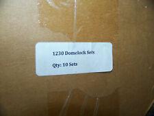 New listing Nyloplast Dome Locking Set 1230 New