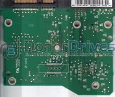 WD5000KS-00MNB0, 2061-701383-E00 AD, WD SATA 3.5 PCB