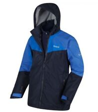 Regatta Mens Backmoor 3in1 Waterproof Breathable Isotex 5000 Classic Jacket Coat