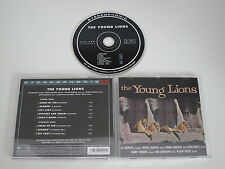 THE YOUNG LIONS/THE YOUNG LIONS(VEE JAY VJ-001) CD ALBUM