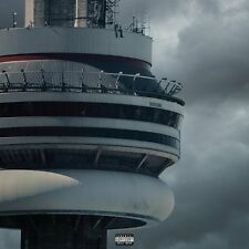 DRAKE VIEWS CD ALBUM (2016)