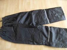 MINYMO schöne Skihose Thinsulate schwarz Gr. 140 o. 152 NEUw.  KJ1215
