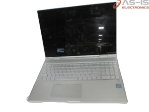 *AS-IS*HP ENVY x360 15-cn1065nr Core i7 8th Gen No Power No RAM No HDD Laptop
