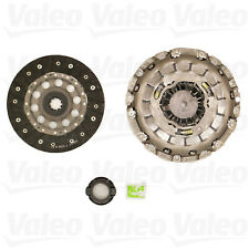 Valeo 52401213 Clutch Kit for BMW M5 5.0L 2000-2003