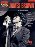 James Brown, Paperback by Brown, James (COP), Brand New, Free shipping in the US
