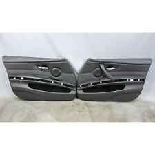 Left Inner Door Panel Handle Pull Trim For Bmw E90 3 Series 328i 2007 2012 Ebay