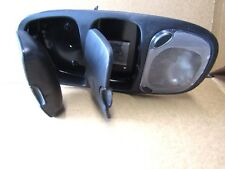 97-03 FORD WINDSTAR OVERHEAD CONSOLE COMPARMENT MAPLIGHT NEW