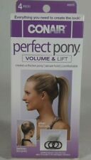 Conair Perfect Pony 4 Piece Kit, Great Barbie Ponytail Every Time, Easy Too