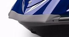2005-2009 VX110 DELUXE SPORT CRUISER FRONT BUMPER NOSE NEW OEM BOW RUB
