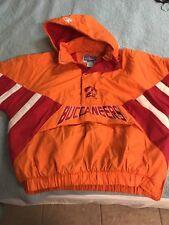 Vintage Tampa Bay Buccaneers Starter Jacket 2XL (XXL) Proline Throwback