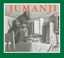 Jumanji (Especiales de a la Orilla del Viento) (Sp
