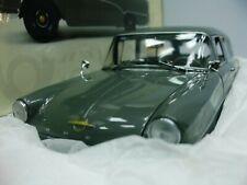 WOW EXTREMELY RARE Opel Rekord P1 Caravan 1957 Post 1:18 Minichamps-Auto Art