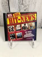 80s Hit News of Various CD Good Condition New Jewel Case