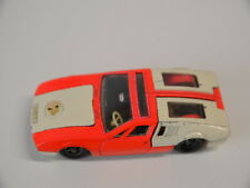 12) 1:43 Dinky Toys-DE TOMASO MANGUSTA 187