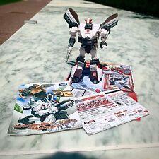 Transformers Takara Tomy Henkei PROWL C-08 Deluxe Classics