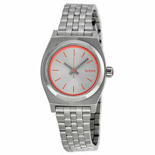 Women's Adult Casual Watches Nixon Time Teller