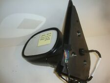 2000-2002 Lincoln Navigator Left Driver Side Signal Door Mirror OEM